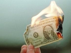 За привязку цен к доллару предприятия будут штрафовать