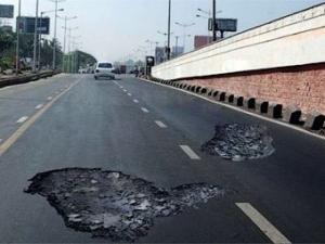 Британцы предложили отказаться от ремонта дорог