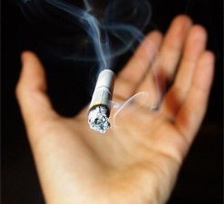 К 2030 году от курения будут ежегодно умирать до 8 млн человек