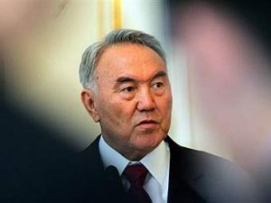 Президент Казахстана предложил создать единую мировую валюту