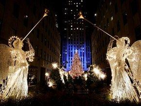 Десять неизвестных фактов о Рождестве