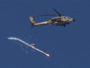 ВВС Израиля нанесли удар по центральной площади Газы