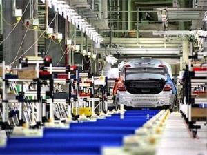 В Японии Toyota на 11 дней полностью остановит производство