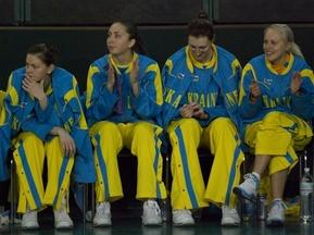 Евробаскет: Украинки разгромили немок