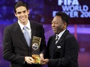 Пеле назвал лучшего футболиста мира по собственной версии