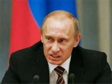 Путин представил доказательства незаконного отбора газа Украиной