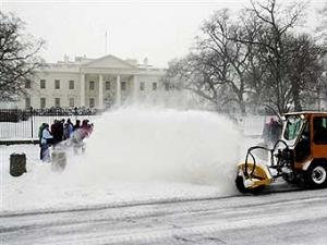 Белый дом подешевел