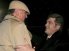 Ющенко о полемике с Россией: 450 - это мало, много ли?