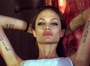 Анджелина Джоли вернется ненадолго в кино