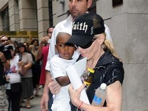 Террористы пообещали обезглавить Мадонну за поддержку Израиля