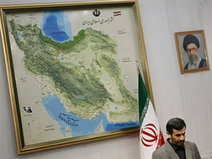 Иран накажет иностранцев за ведение бизнеса с Израилем