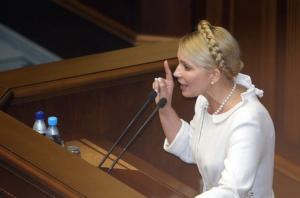 Для Тимошенко реальный курс - 6-6,5 грн за доллар