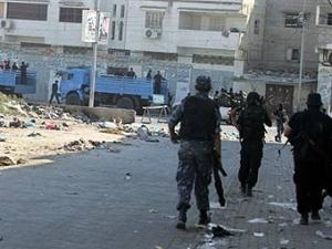 ХАМАС отказался от перемирия с Израилем