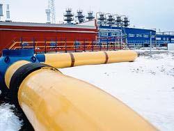 Еврокомиссия подписала документ о газовом мониторинге