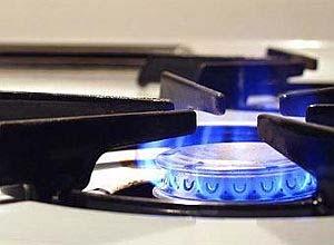 Россия подала газ