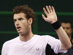 William Hill ставит на Мюррея на Australian Open