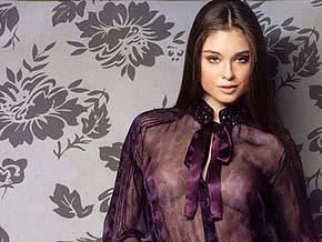 Киевлянка стала самой сексуальной девушкой планеты