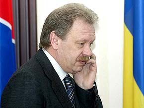 Дубина: Россия не собиралась подписывать с Украиной контракт на поставки газа