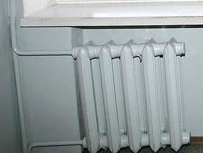В Херсоне 44 многоэтажки остались без тепла из-за аварии
