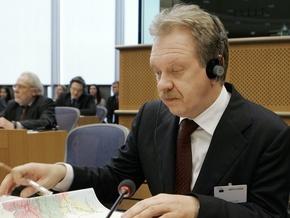 """Дубина просит """"Газпром"""" предоставить Украине взаймы технический газ"""