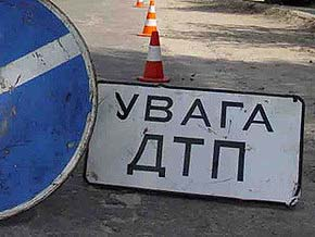 """В ДТП погиб брат одного из депутатов-«регионалов"""""""