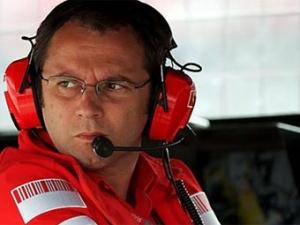 Руководитель Ferrari негативно высказался о системе KERS