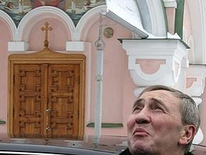 Черновецкий: Богоматерь похожа на киевскую бабушку, а Иисус Христос - 100% это киевский дедушка