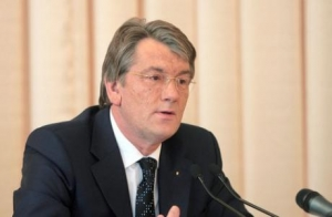 Ющенко срочно вылетел в Великобританию