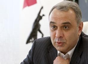 Жвания: слухи о моем аресте распустило СБУ