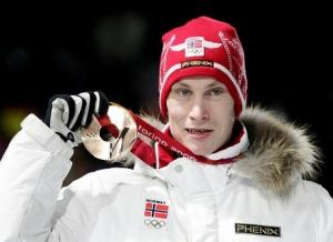 Олимпийский чемпион Турина пойман на допинге