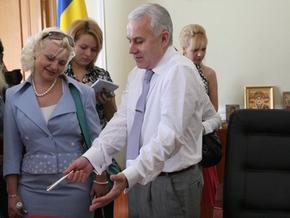 Секретариат Ющенко попросил ГПУ и СБУ проверить газовые связи Тимошенко