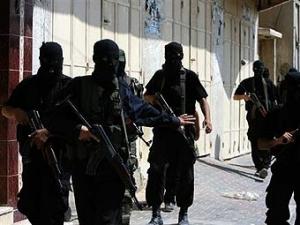 ХАМАС не поддержит одностороннее прекращение огня Израилем