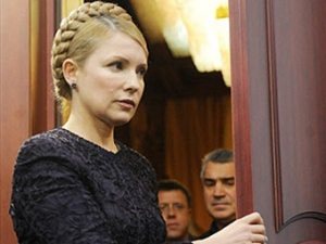 Тимошенко возглавила иностранный рейтинг российских СМИ
