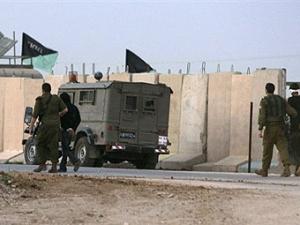 Израиль объявил о нарушении перемирия палестинцами