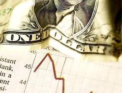 Межбанковский доллар упал до 7,95-8,00