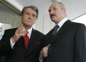 Лукашенко: Украина выдержит любую цену на газ