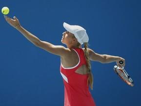 Australian Open: Сестры Бондаренко сложили чемпионские полномочия