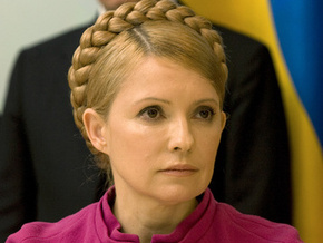 Тимошенко назвала наглыми заявления о нарушении газовых интересов Украины