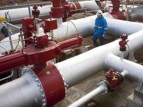 Европа определилась, как будет бороться с газовыми кризисами