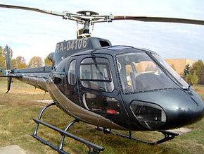 На Ивано-Франковщине разбился вертолет. Двое погибших