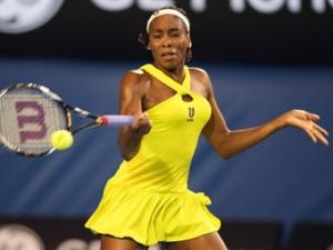 Шестая ракетка Australian Open проиграла во втором круге
