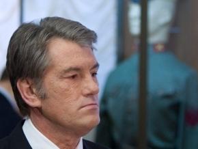 Ющенко передумал награждать Фирташа