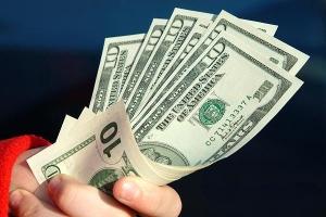 Доллар вырос на межбанке почти на тридцать копеек