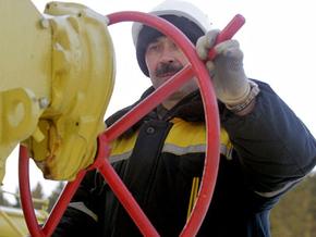 «Газпромсбыт Украина» планирует продать промышленникам 6 млрд кубометров газа