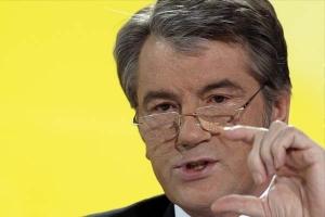 Сегодня Ющенко обратится в КС относительно Стельмаха