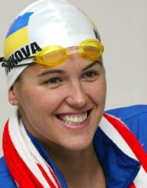Яна Клочкова оставляет большой спорт