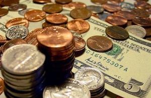 Межбанк открылся падением доллара