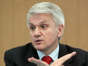 Литвин: В нынешней ситуации досрочные парламентские выборы невозможны