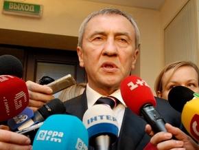 Черновецкий снова повысил коммунальные тарифы, отмененные Ющенко