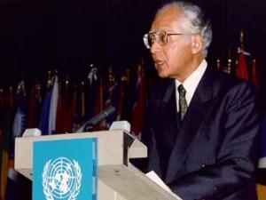 В Международном суде ООН сменилось руководство